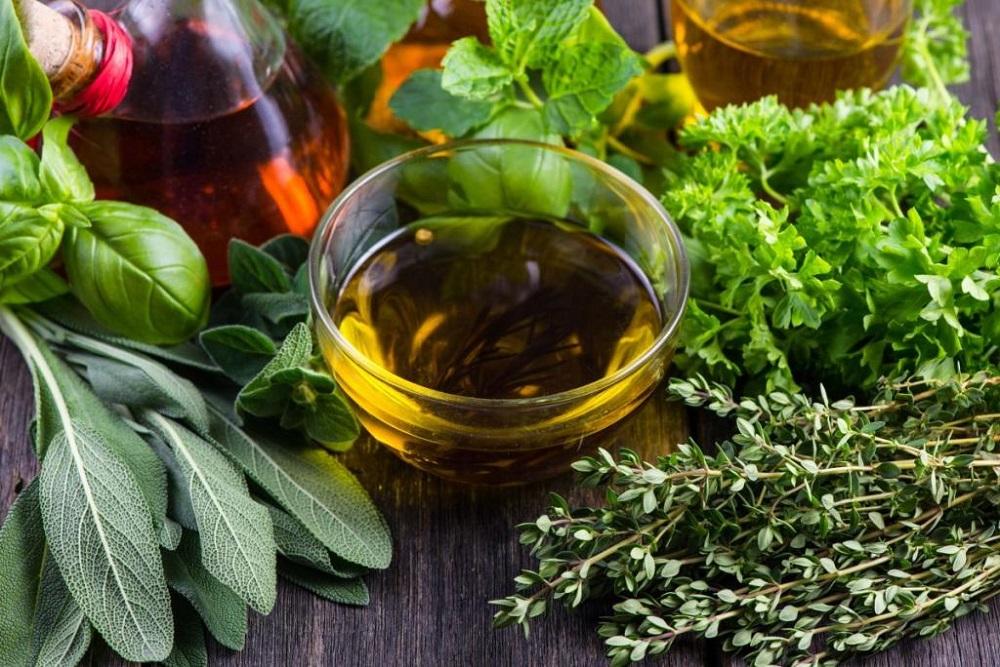 Терапия травами - один из популярных способов домашнего лечения наркозависимости