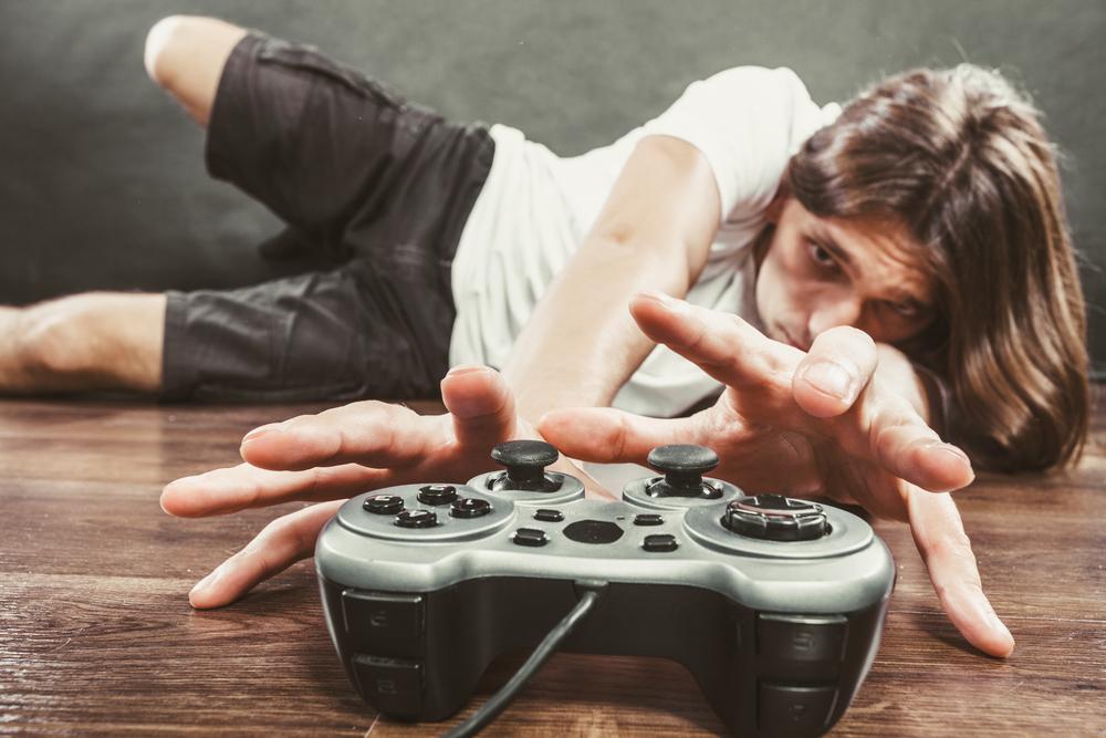 Нужно ли лечить игроманию