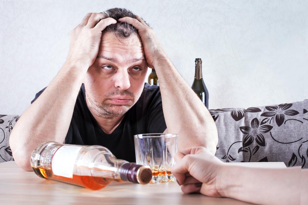 Как бороться с пьянством мужа?