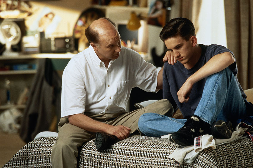 Сын-наркоман - что делать родителям?