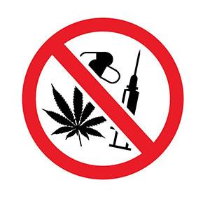 Противодействие наркотикам