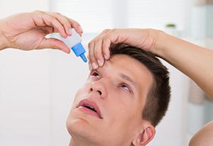 аптечные наркотики тропикамид