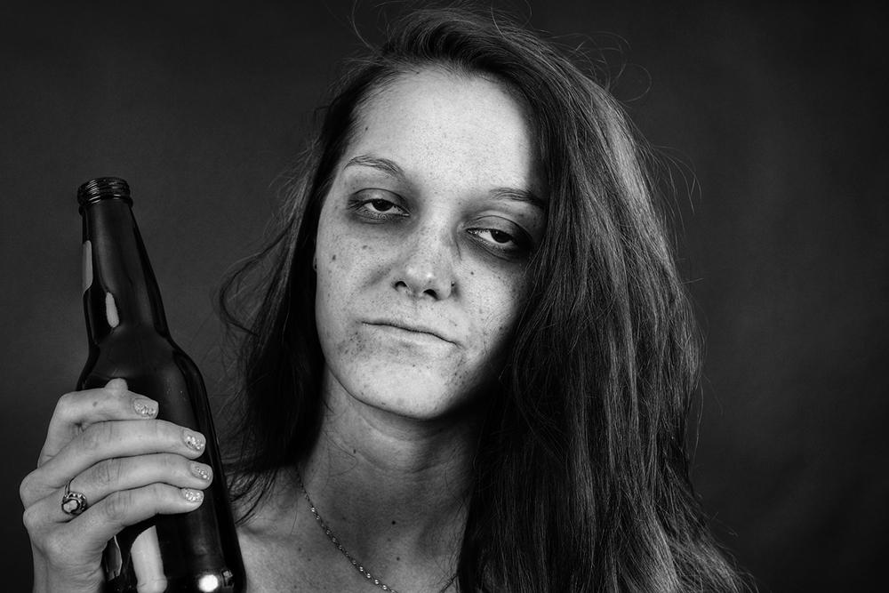 женский алкоголизм, лечение женского алкоголизма