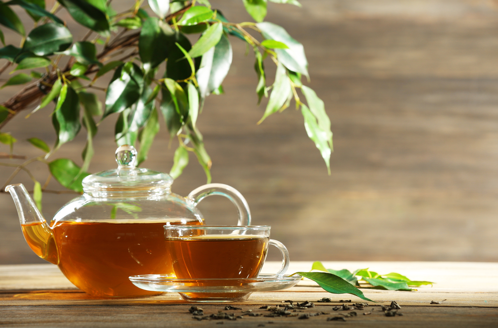 монастырский чай, лечение алкоголизма народными методами