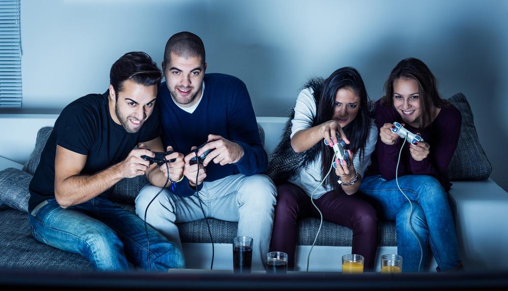 игромания, последствия наркомании