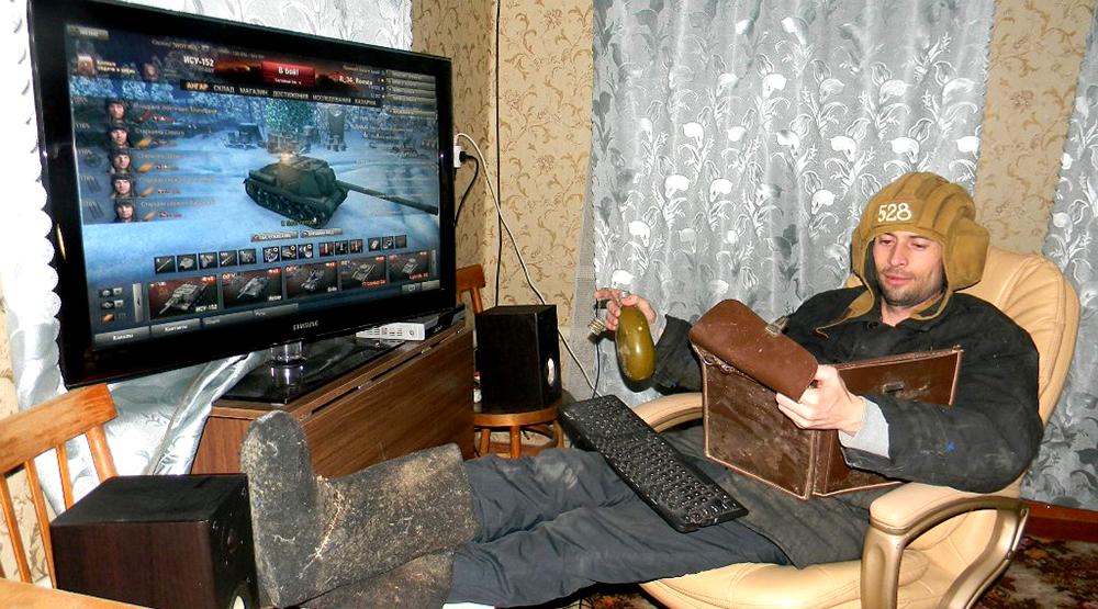 игровая зависимость у взрослых, болезнь игромания