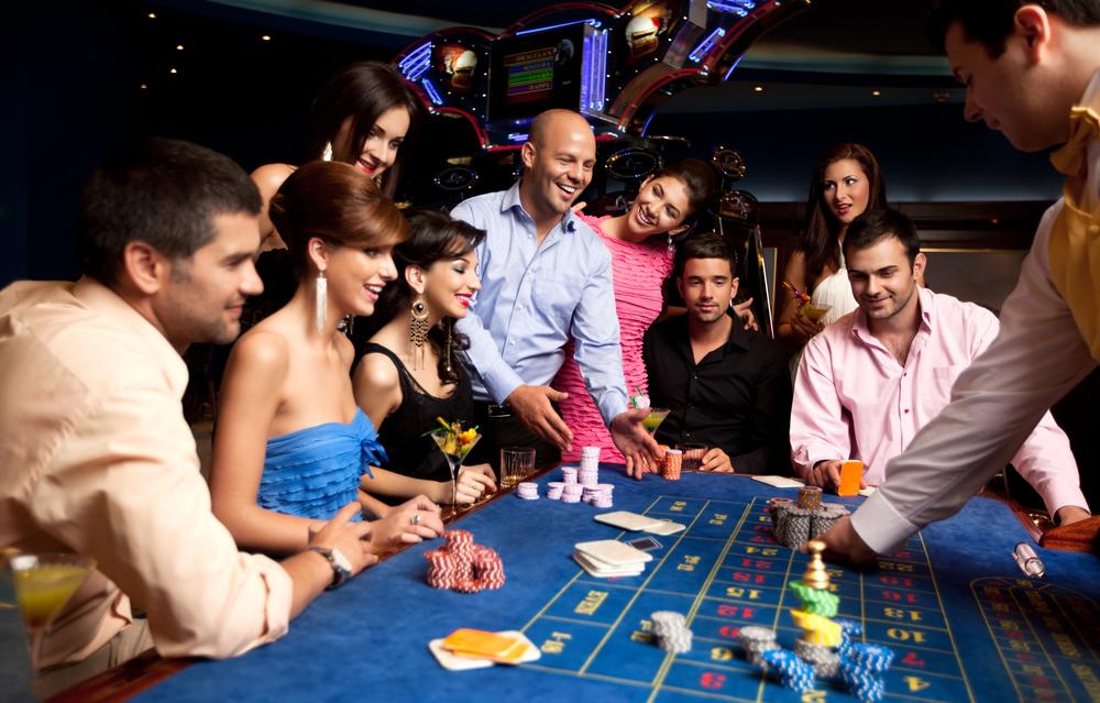 Что делать, если муж зависим от азартных игр