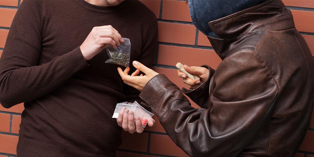 Наркобизнес